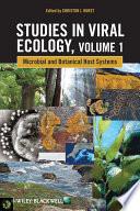 Studies in Viral Ecology
