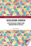 Disclosing Church