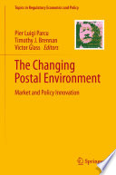 The Changing Postal Environment
