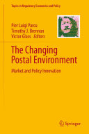 Pdf The Changing Postal Environment Telecharger