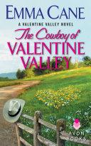 The Cowboy of Valentine Valley Pdf/ePub eBook