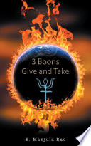 3 Boons Give and Take