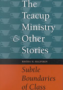 Pdf The Teacup Ministry and Other Stories