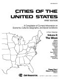 Cities of the United States