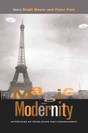 Magic and Modernity
