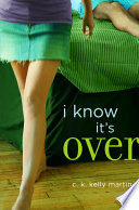 I Know It s Over Book