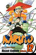 Naruto, Vol. 12 Pdf/ePub eBook