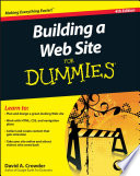 Read Online Building a Web Site For Dummies For Free