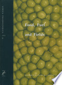 Food  fuel and fields