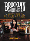 Pdf Brooklyn Bartender