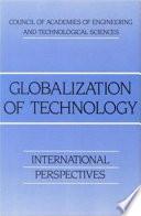 Globalization of Technology