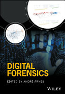 Cover image of Digital forensics : an academic introduction