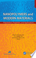 Nanopolymers and Modern Materials