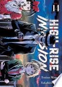 High Rise Invasion Vol  14 Book