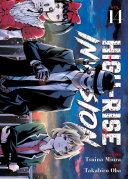 High-Rise Invasion Vol. 14