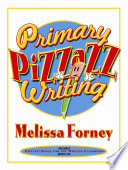 Primary Pizzazz Writing Book
