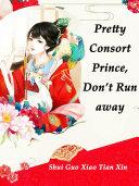 Pretty Consort  Prince  Don   t Run away
