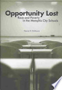 Opportunity Lost Book
