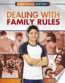 Dealing With Family Rules Book