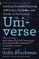 The Universe Pdf/ePub eBook
