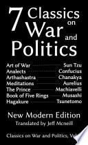 Seven Classics on War and Politics