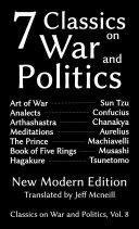 Seven Classics on War and Politics Pdf/ePub eBook