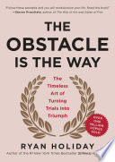 The Obstacle Is The Way PDF