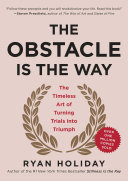 The Obstacle Is the Way Pdf/ePub eBook