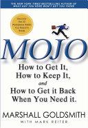 Mojo Pdf/ePub eBook