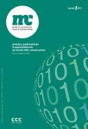 MC Diritto ed economia dei mezzi di comunicazione