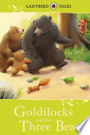Ladybird Tales Goldilocks And The Three Bears