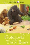 Ladybird Tales  Goldilocks and the Three Bears