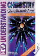 Understanding Chemistry For Advanced Level Book PDF