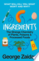 Ingredients Book