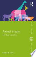 Animal Studies Book
