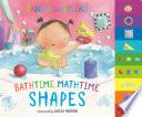 Bathtime Mathtime  Shapes Book PDF