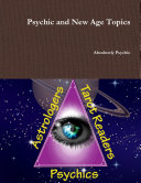 Psychic and New Age Topics
