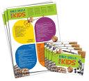 Bible Skills for Kids Pkg. 10