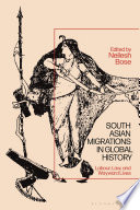 South Asian Migrations in Global History Book PDF