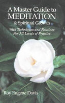 A Master Guide to Meditation   Spiritual Growth