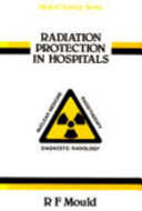 Radiation Protection in Hospitals,