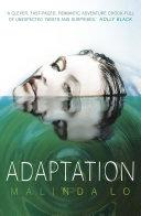 Pdf Adaptation