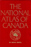 The National Atlas of Canada Book