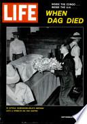 29 sept. 1961