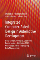 Integrated Computer Aided Design in Automotive Development