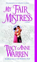My Fair Mistress Pdf/ePub eBook