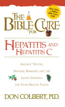 Bible Cure for Hepatitis C
