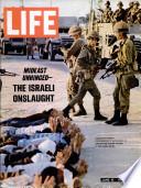 16. Juni 1967
