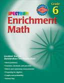 Enrichment Math, Grade 6