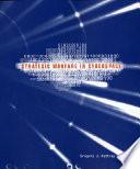 Strategic Warfare in Cyberspace